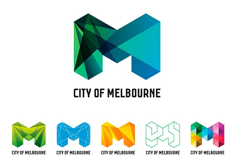 Melbourne-Geometric-Logo-Design-2